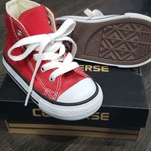 *Toddler* Chuck Taylor All Star High Tops